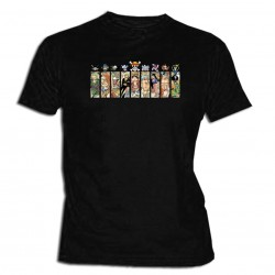 One Piece - Camiseta Manga...
