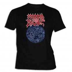 Morbid Angel - Camiseta...