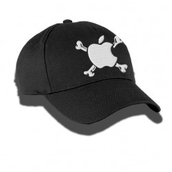 Apple Pirate - Gorra Visera...