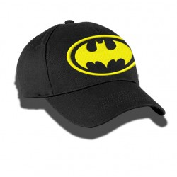 Batman RF - Gorra Visera...