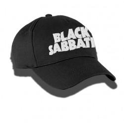Black Sabbath - Gorra...