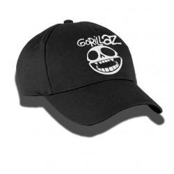 Gorillaz - Gorra Visera Con...