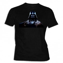 Darth Vader - Camiseta...
