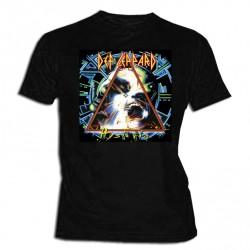 Def Leppard - Camiseta...