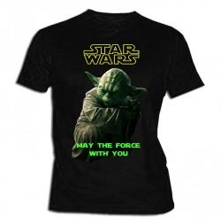 Yoda Star Wars Jedi -...