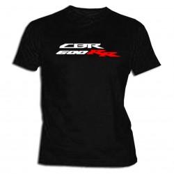 CBR 600RR - Camiseta Manga...