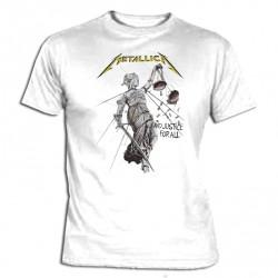 Metallica Justice -...