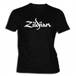 Zildjian - Camiseta Manga...