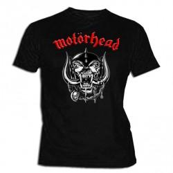 Motorhead - Camiseta Manga...