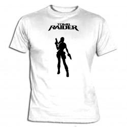 Tomb Raider - Camiseta...