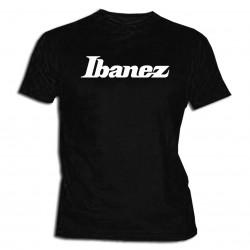 Ibanez - Camiseta Manga...