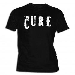The Cure - Camiseta Manga...
