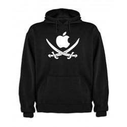 Apple - Sudadera Con...