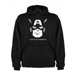 Capitan America  - Sudadera...