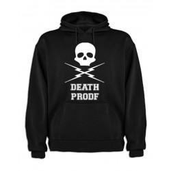 Death Proof Skull -...