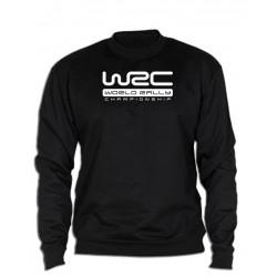 WRC - Sudadera Clasica...