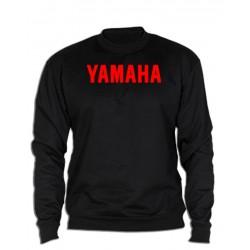 Yamaha - Sudadera Clasica...
