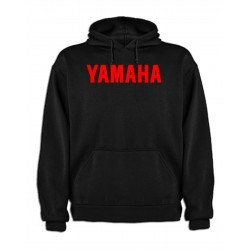 Yamaha - Sudadera Con...