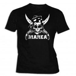 Marea - Camiseta Manga...